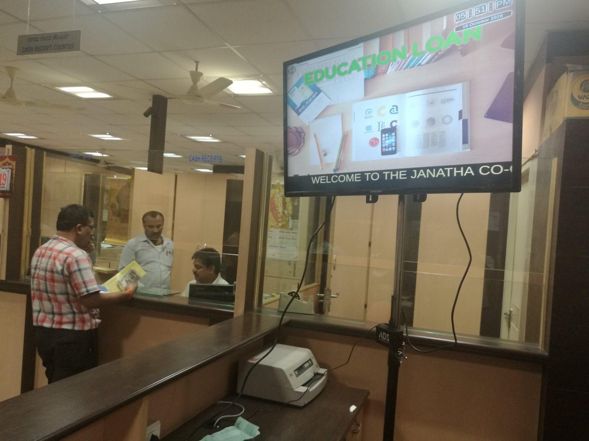 The Janatha Co-operative Bank