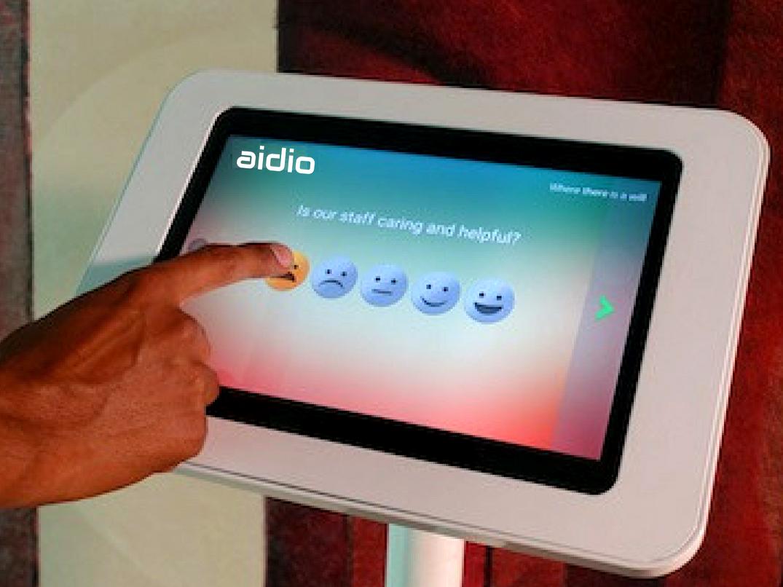 Aidio Apps